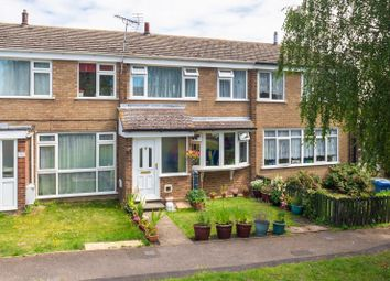 Thumbnail 3 bed terraced house for sale in Landrail Road, Lower Halstow, Sittingbourne