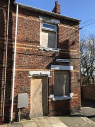 Thumbnail 2 bed terraced house for sale in Seventh Street, Horden, Peterlee