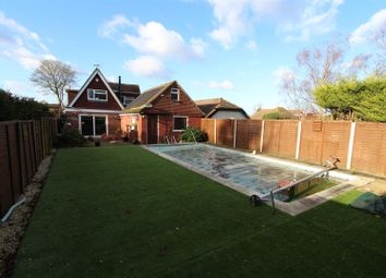 4 bed detached house for sale in Wigmore Road, Gillingham ME8