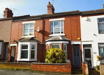 Thumbnail 3 bed terraced house to rent in Grosvenor Road, Town Centre, Warwickshire