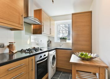Thumbnail 2 bed flat for sale in Pendennis Road, London