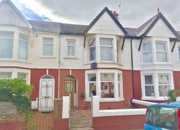 Thumbnail 4 bed property to rent in Queens Avenue, Porthcawl