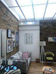 Thumbnail 2 bed flat to rent in Albert Street, London