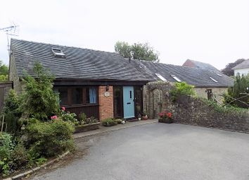 Thumbnail 4 bed barn conversion for sale in Bradley, Ashbourne, Derbyshire