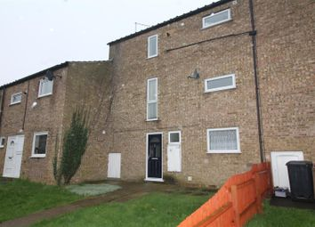 Thumbnail 5 bed terraced house for sale in Outfield, Bretton, Peterborough