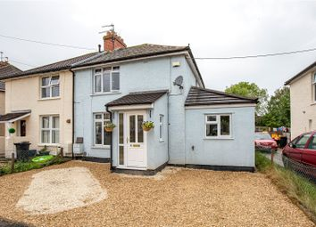3 bed semi-detached house for sale in Springfield Avenue, Mangotsfield, Bristol BS16