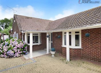 4 bed detached bungalow for sale in Westergate Street, Woodgate, Chichester, West Sussex PO20