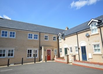 Thumbnail 2 bed flat to rent in Lambs Lane, Cottenham, Cambridge