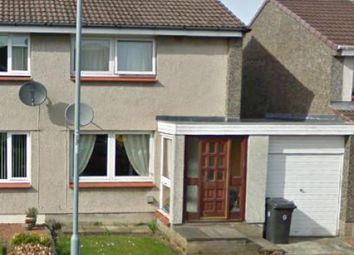 Thumbnail 2 bed semi-detached house to rent in Moat View, Roslin, Midlothian