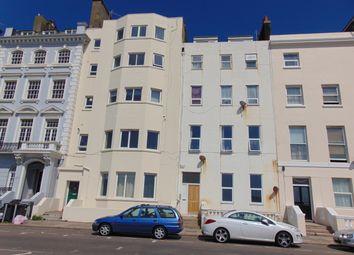 Thumbnail 2 bed flat to rent in Marina, St Leonards-On-Sea