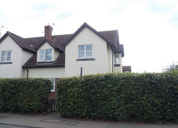Thumbnail 3 bed semi-detached house for sale in Oxford Street, Exning, Newmarket