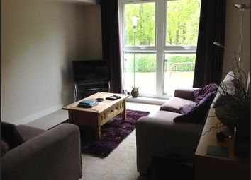Thumbnail 2 bed flat for sale in Chestnut Court, Leatherhead, Surrey