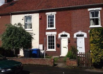 3 bed property to rent in Nelson Street, Norwich NR2