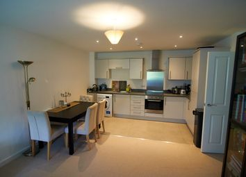 Thumbnail 2 bed flat to rent in Green Drift, Royston