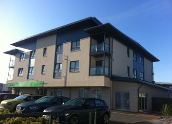 Thumbnail 2 bed flat to rent in 62 Mortimer Drive, Monifieth, Dundee