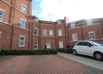 2 bed flat for sale in Meridian Rise, Ipswich IP4