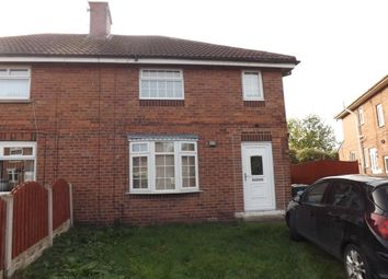 Thumbnail 2 bed semi-detached house to rent in Wordsworth Drive, Herringthorpe, Rotherham