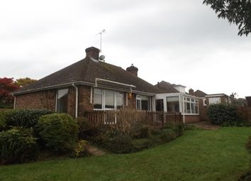 Thumbnail 3 bed bungalow to rent in Rother View, Burwash, Etchingham