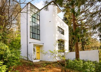 Thumbnail 3 bed detached house for sale in Highover Park, Amersham, Buckinghamshire