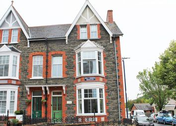 5 bed end terrace house for sale in Buarth Road, Aberystwyth SY23