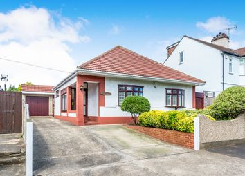 Thumbnail 3 bedroom detached bungalow for sale in Clockhouse Lane, North Stifford, Grays