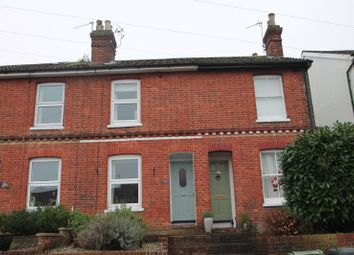 Thumbnail 3 bedroom terraced house to rent in St. Marys Road, Tonbridge