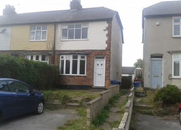 Thumbnail 3 bed end terrace house to rent in Wilford Lane West Bridgford, Nottingham