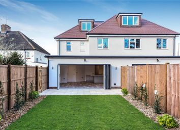 Thumbnail 2 bed property for sale in Eastbury Road, Watford