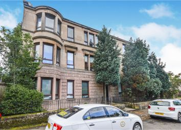Thumbnail 4 bed flat for sale in 30 Broompark Drive, Glasgow