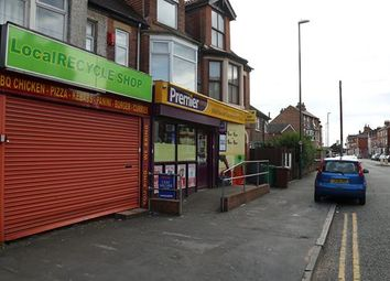 Thumbnail Retail premises for sale in 192 Colwick Road, Nottingham
