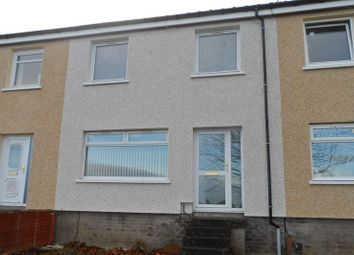 Thumbnail 3 bed terraced house to rent in Blackcraigs, Kirkcaldy