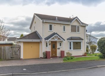 Thumbnail 4 bed detached house for sale in Fairfield, 2 Maple Drive, Kendal