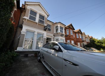 Thumbnail 2 bedroom flat to rent in Courtland Avenue, Ilford Essex