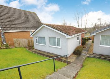 Thumbnail 2 bed detached house for sale in 54 Rosehill Road, Torrance, Glasgow