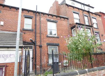 Thumbnail 3 bed property for sale in Conway Drive, Harehills