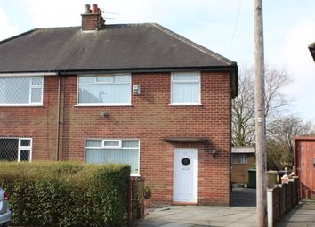 Thumbnail 3 bed semi-detached house for sale in Buttermere Road, Farnworth