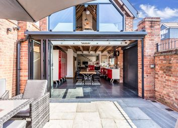 Thumbnail 2 bed semi-detached house for sale in Willow Street, London