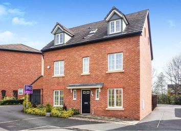 5 bed detached house for sale in Howards Field, Wrexham LL13