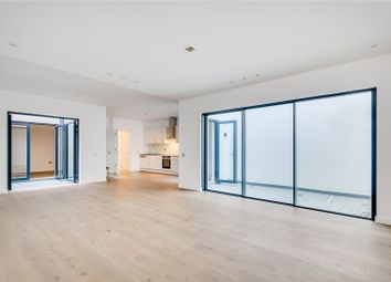 Thumbnail 2 bed flat for sale in Whittingstall Road, London