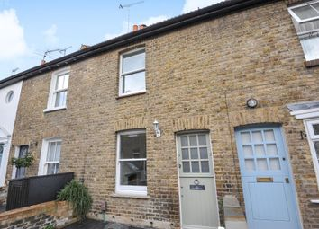 Thumbnail 2 bed terraced house for sale in Rosedale Road, Richmond