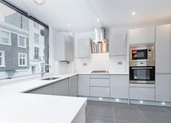 Thumbnail 3 bed flat for sale in Greville Place, London