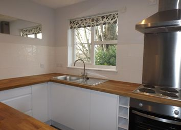 Thumbnail 1 bed flat to rent in Frogmore Close, Bray