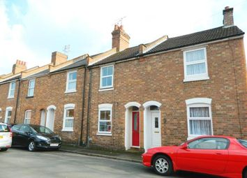 Thumbnail 2 bed terraced house for sale in Meadow Road, Warwick, Warwickshire