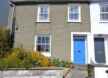 Thumbnail 3 bed cottage for sale in Quay Road, Goodwick