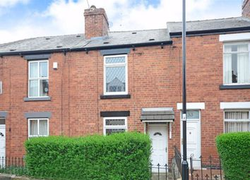 Thumbnail 2 bed end terrace house for sale in Eastwood Road, Sheffield, Yorkshire