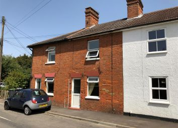 2 bed terraced house for sale in Addlestead Road, East Peckham, Tonbridge TN12