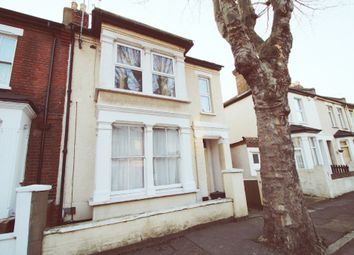 Thumbnail 2 bed flat for sale in Ashburnham Road, Southend-On-Sea