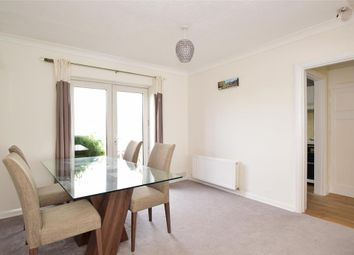 Thumbnail 3 bed end terrace house for sale in Medmerry Hill, Brighton, East Sussex