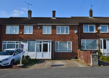 Thumbnail 2 bed terraced house for sale in Long Readings Lane, Slough