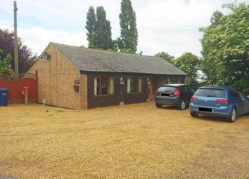 Thumbnail 3 bed detached house for sale in Bramble Barn, Goosetree Estate, Rings End, Guyhirn, Wisbech, Cambs